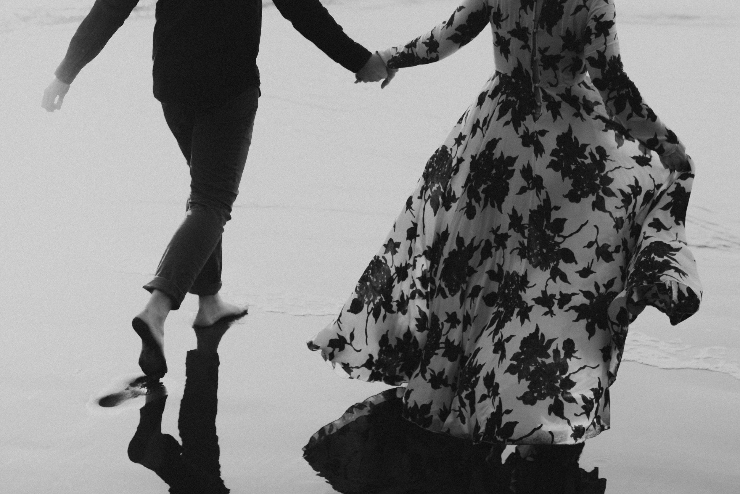 Ashley + Peter - Kamra Fuller Photography - Olympia Wa Engagement Session - Ruby Beach Engagement Session - Seattle Wedding Photographer - Washington Wedding Photographer - Port Angeles Wedding Photographer - Snoqualmie Wedding Photographer - Seattle Engagement Photography - PNW Couple's Photography - Oregon Coast Engagement Session - Washington Coast Engagement Session - Washington Coast Wedding Photographer - West Coast Wedding Photographer - California Wedding Photographer - Portland Wedding Photographer