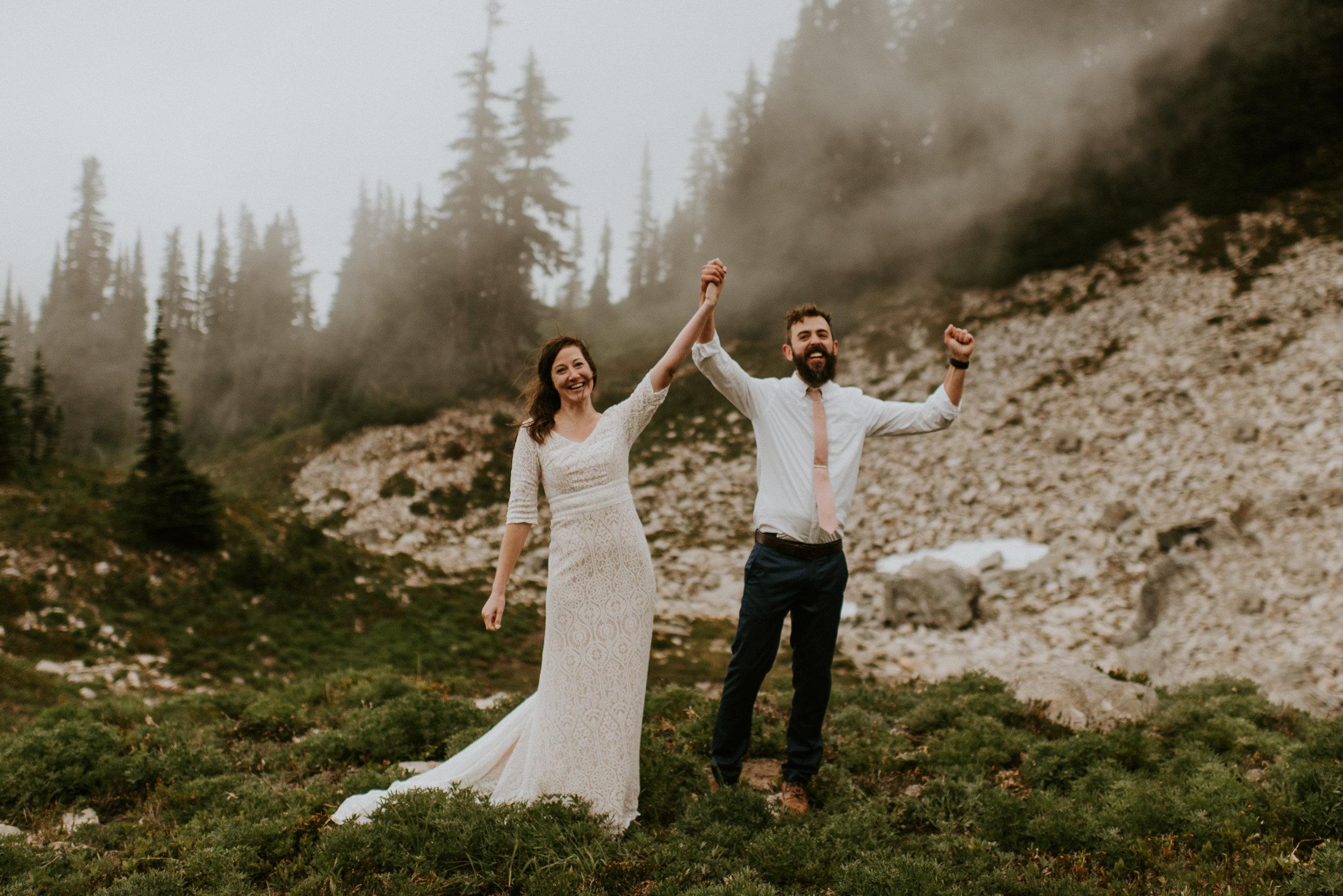 Nicole + Justin Elopement - Mt. Rainier Adventure Elopement - Kamra Fuller Photography-268.JPG