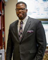 Garnering Student Support for Diversity Initiatives  Joel R. Gaines, M.Ed.  Assistant Head of the Upper School Delaware County Christian School