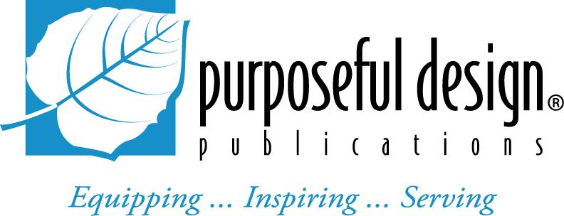 Purposeful Design Publications