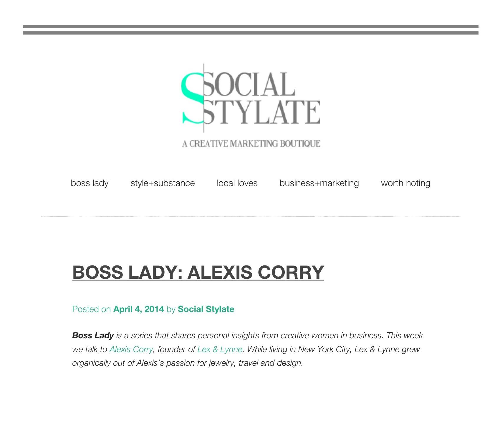 Boss Lady_ Alexis Corry _ Social Stylate-1.jpeg