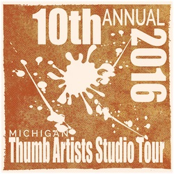 Thumb Artist Studio Tour