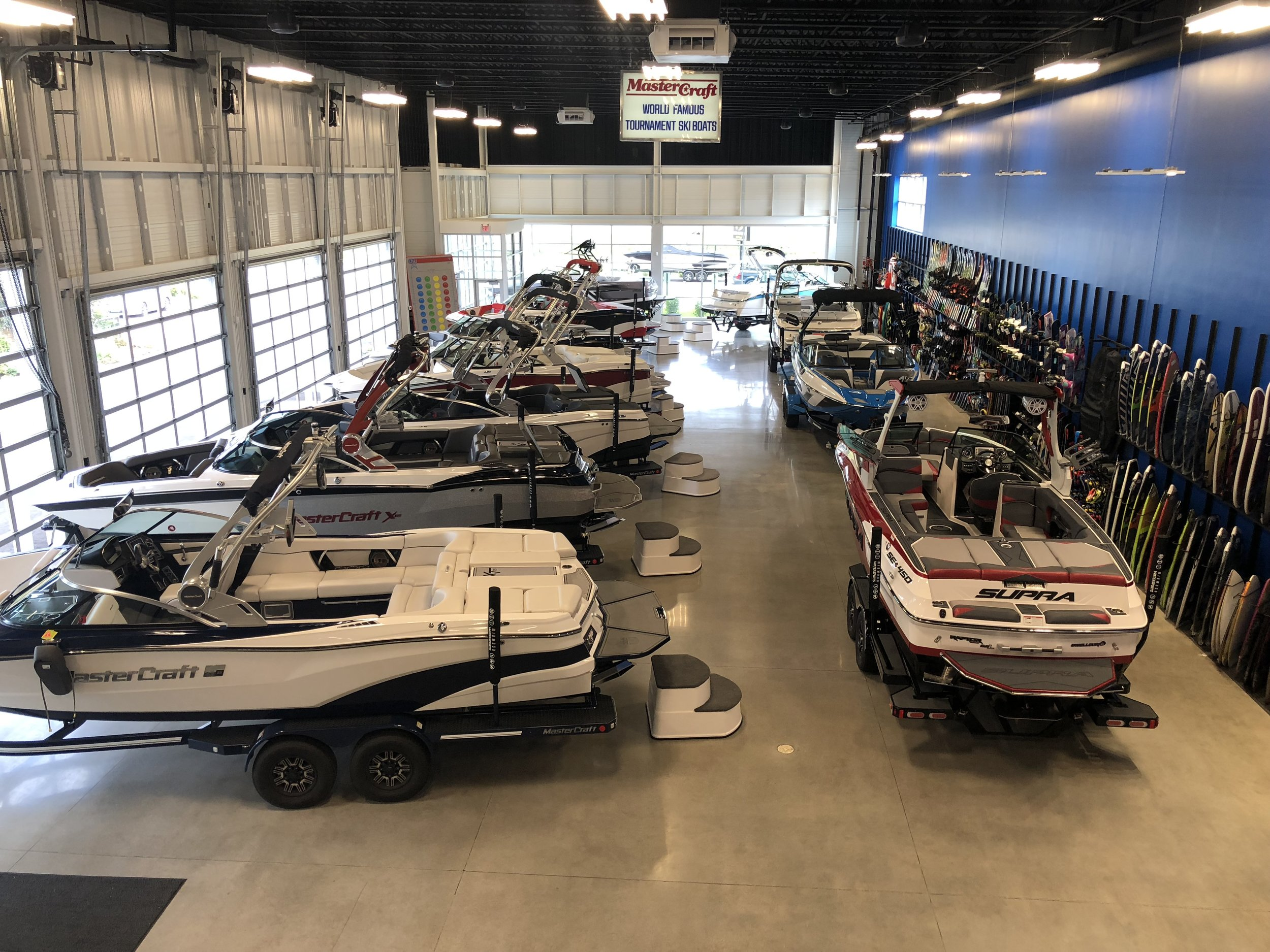 Midwest Water Sports Showroom.JPG