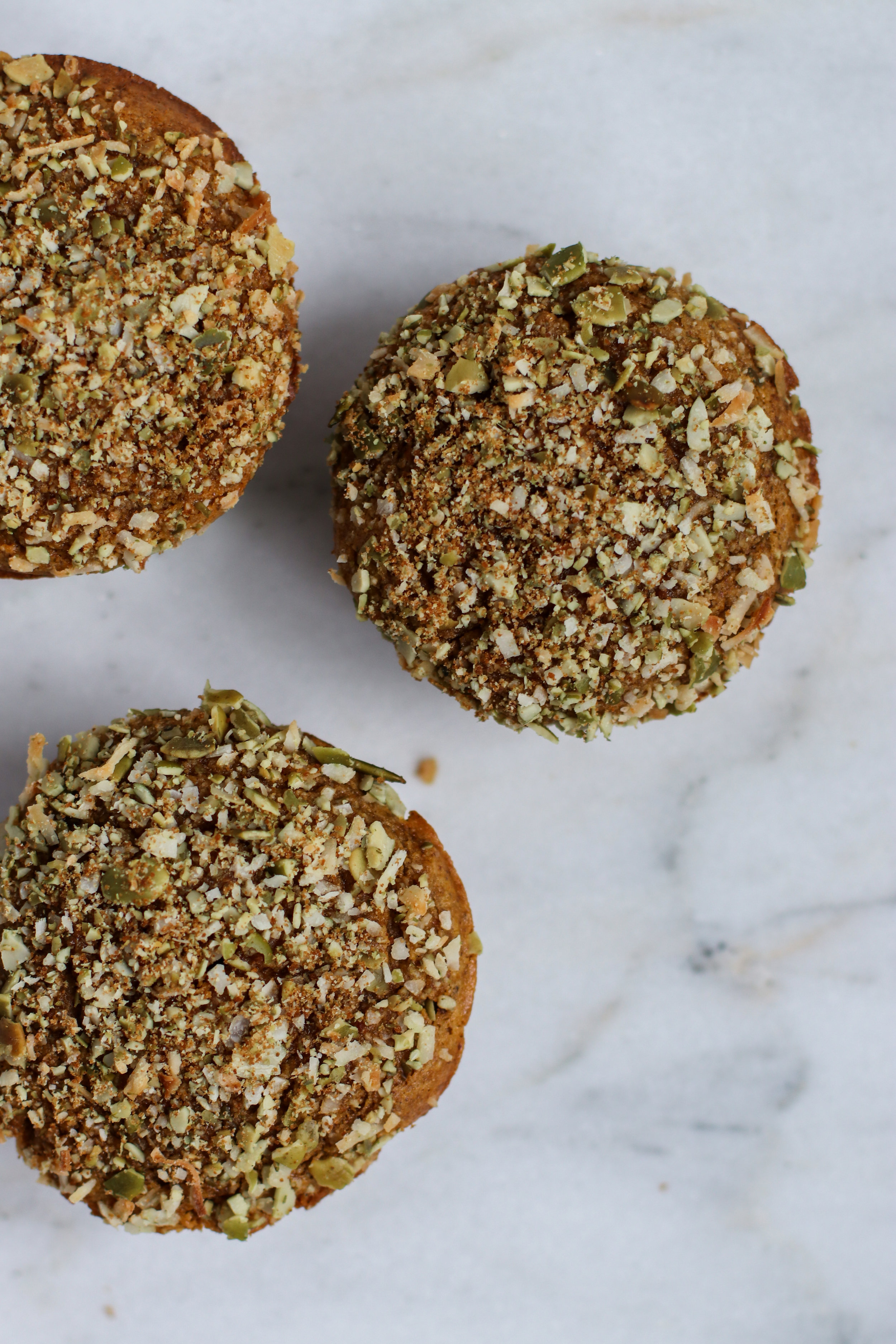 Pumpkin Spice Muffins with Coconut Crumble 7 8.jpg