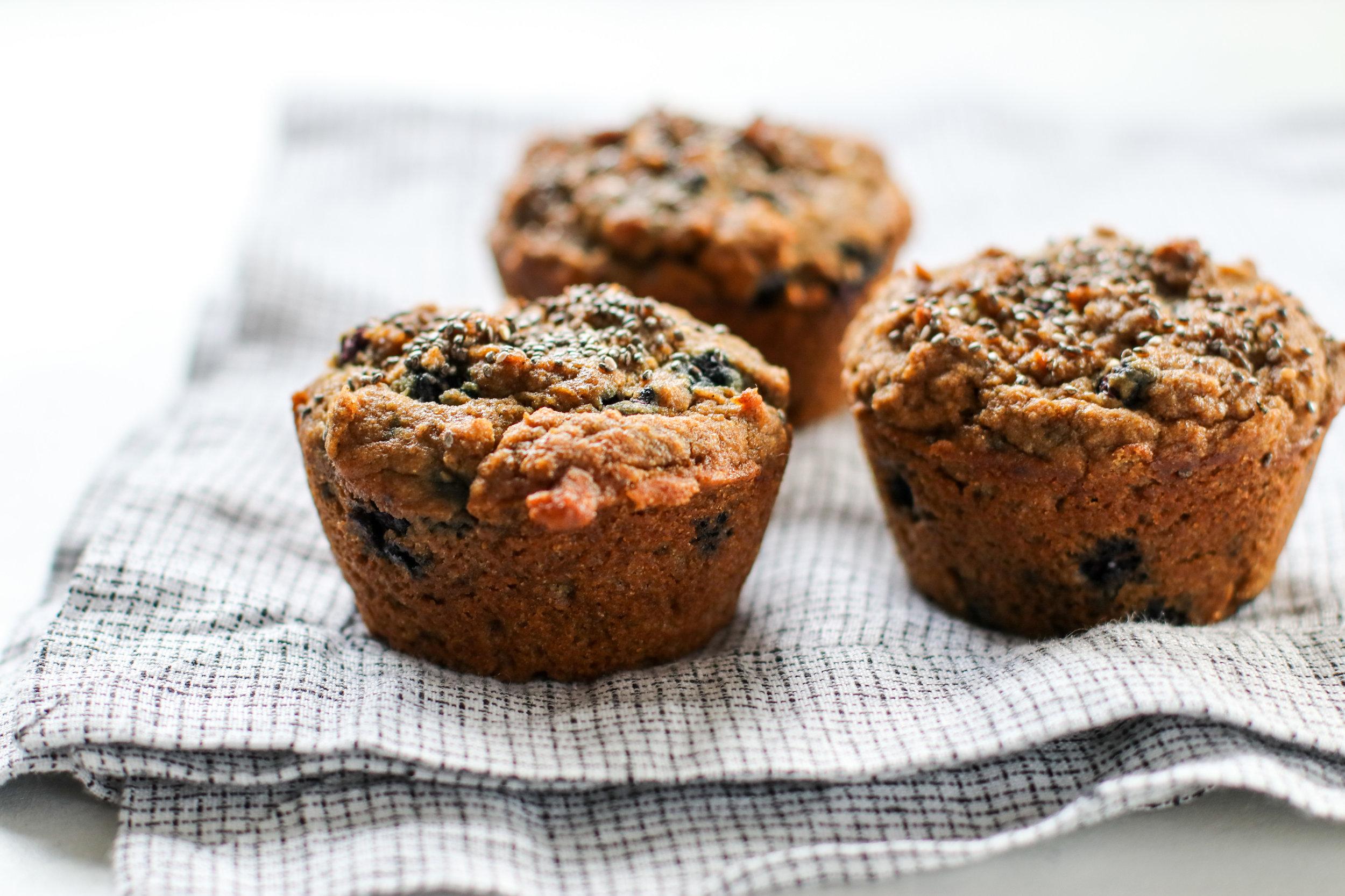 Baked goods -