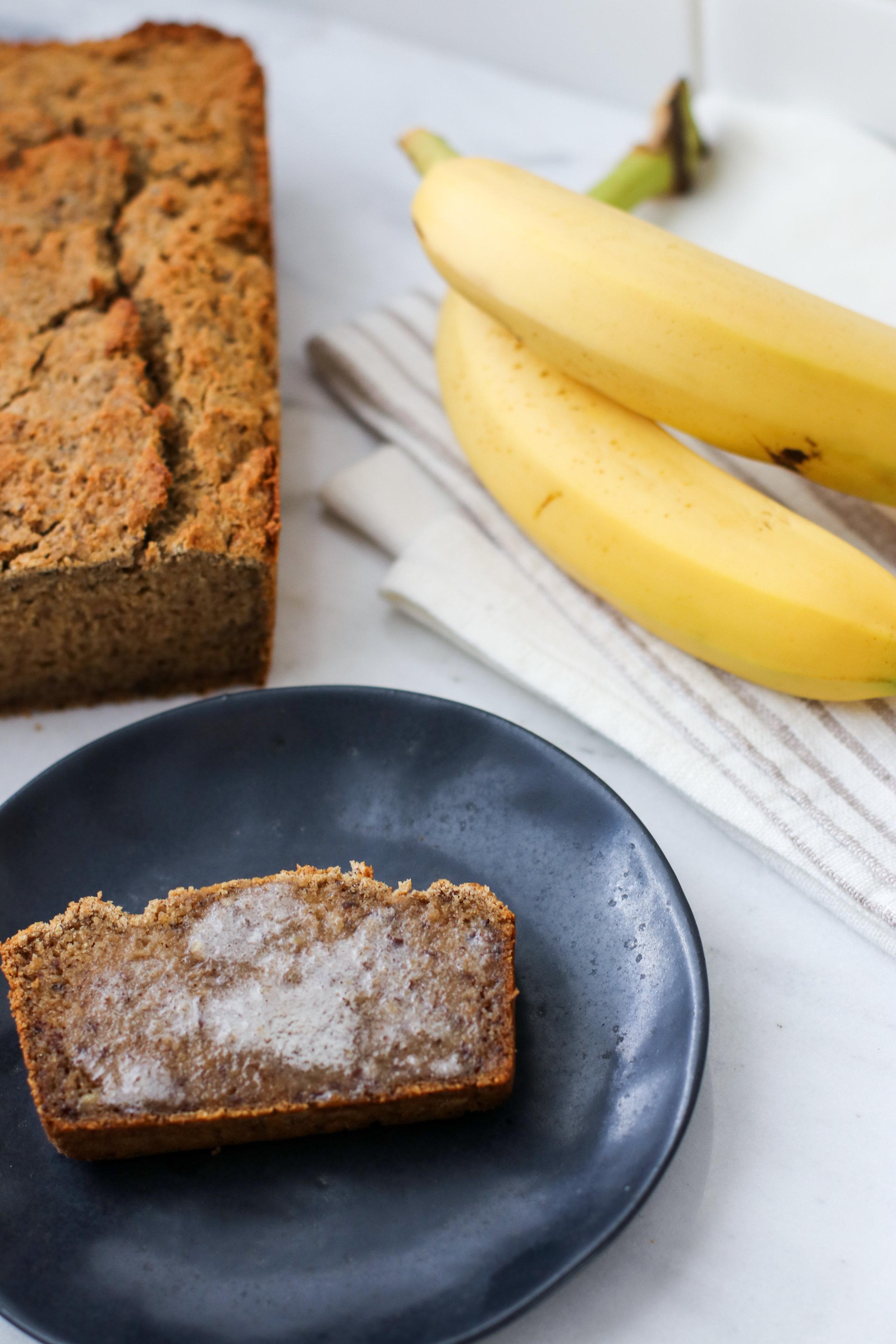 basically the best banana bread 2