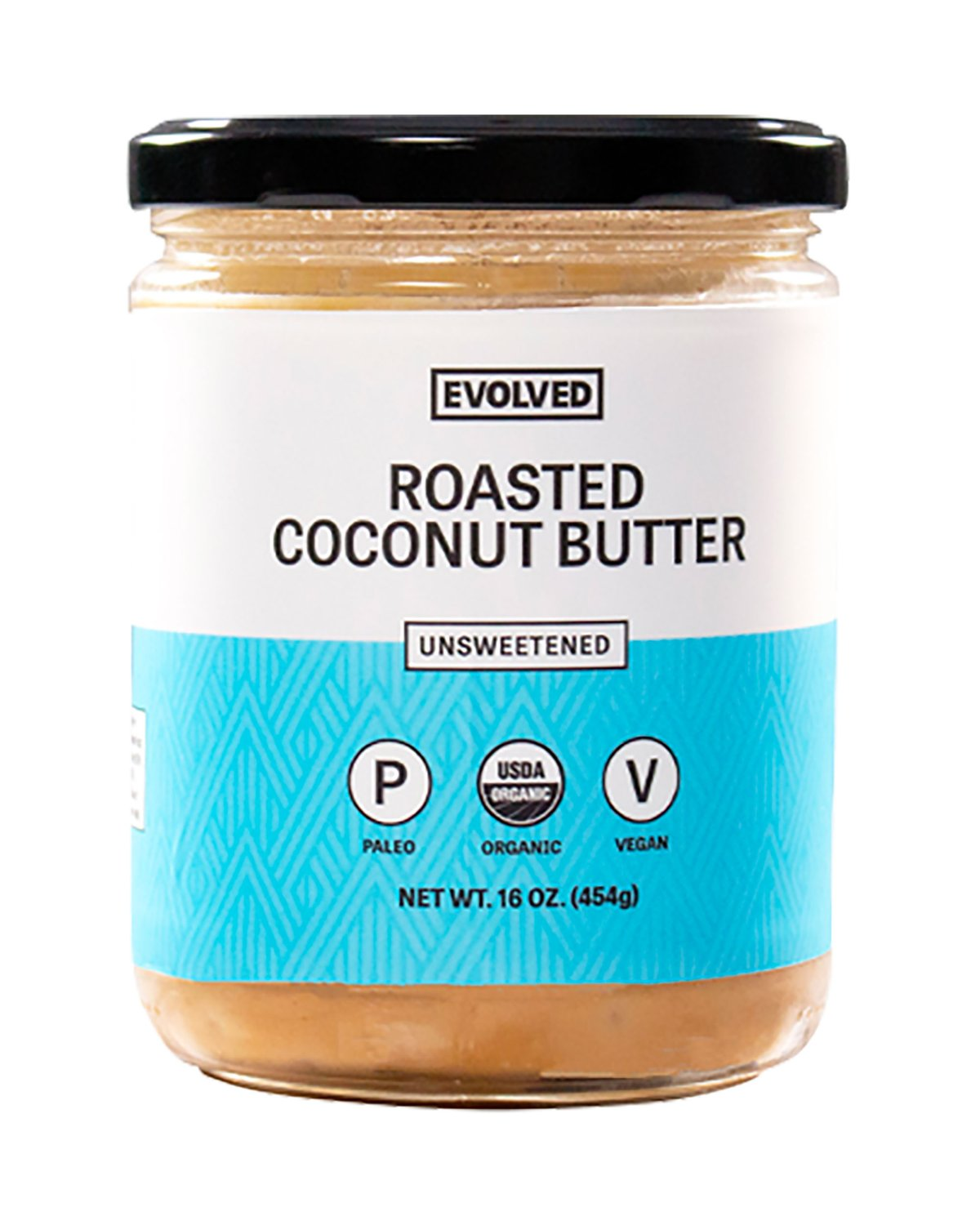 Eating Evolved Toasted Coconut Butter