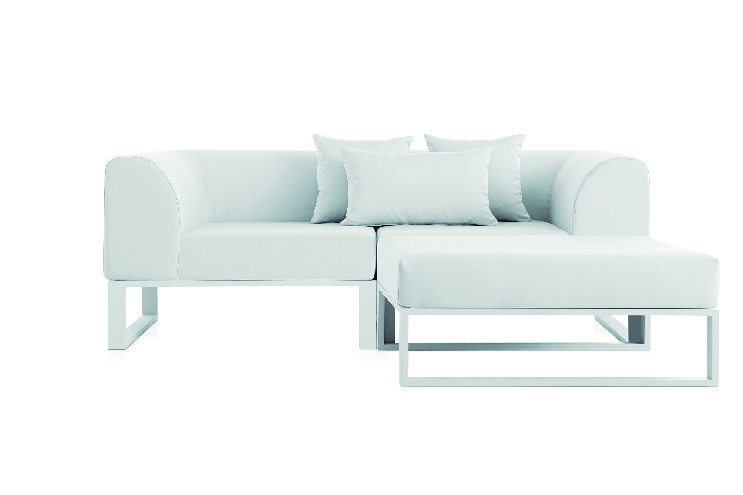 Ploid sofa modular lounger 2p white.jpg