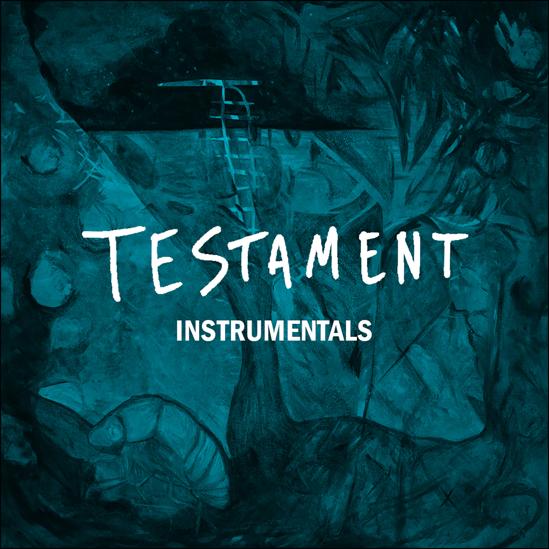 Testament (Instrumentals) Cover