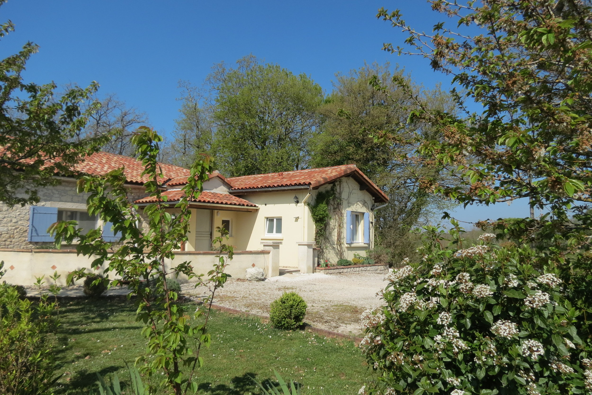 More about Le Cottage