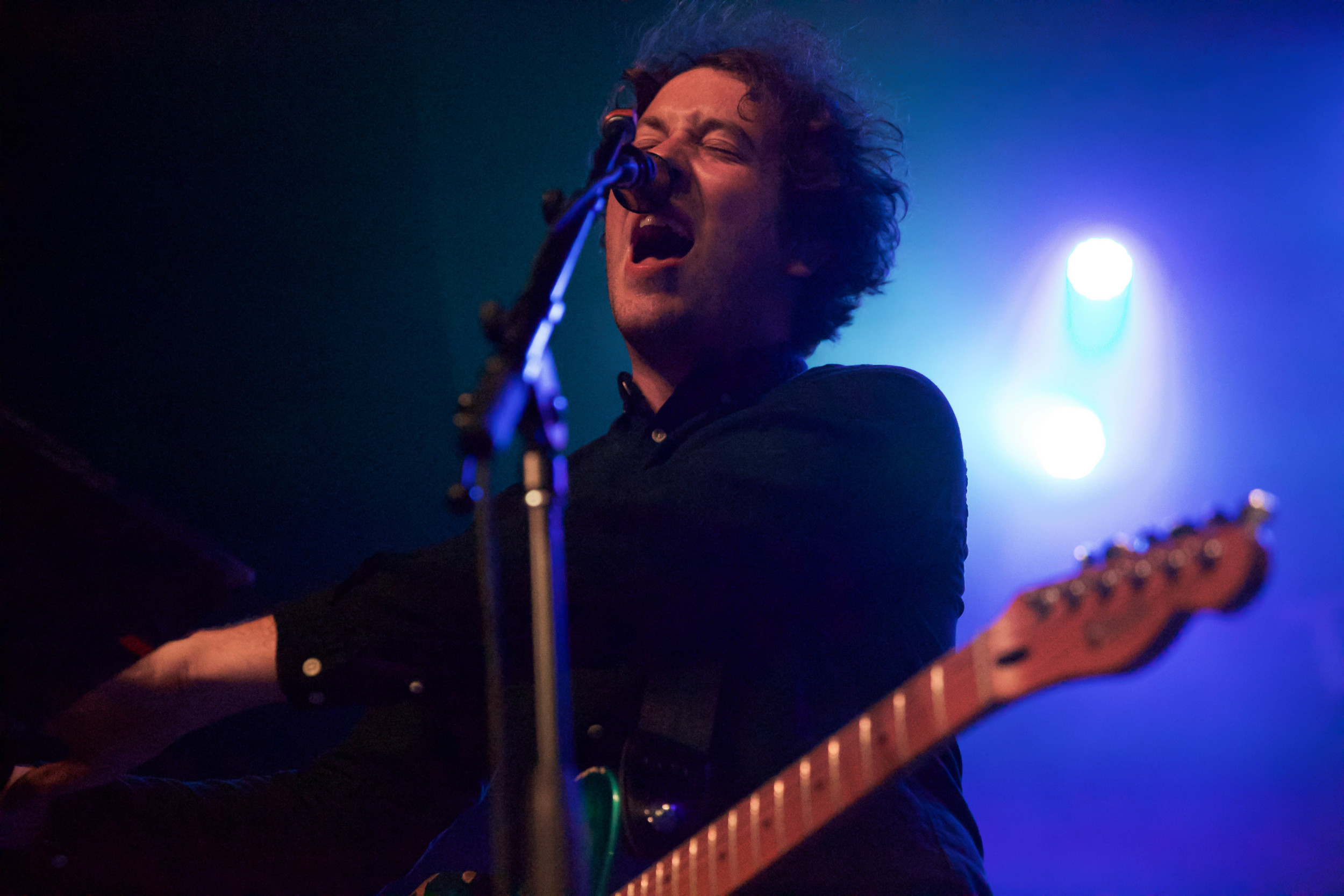 The Wombats 8/3/16   →