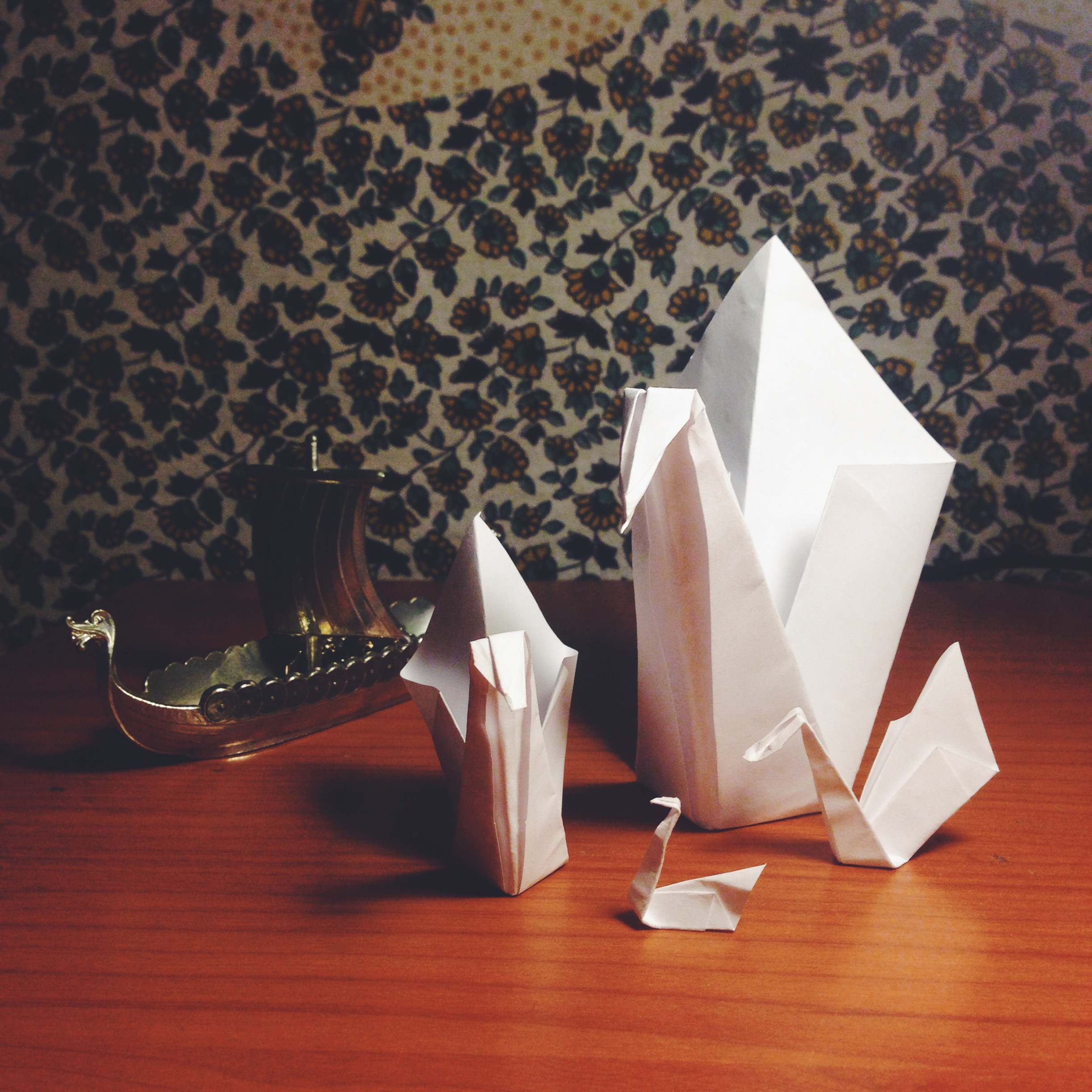 NewMayDays Day 4: Hungover Crafts