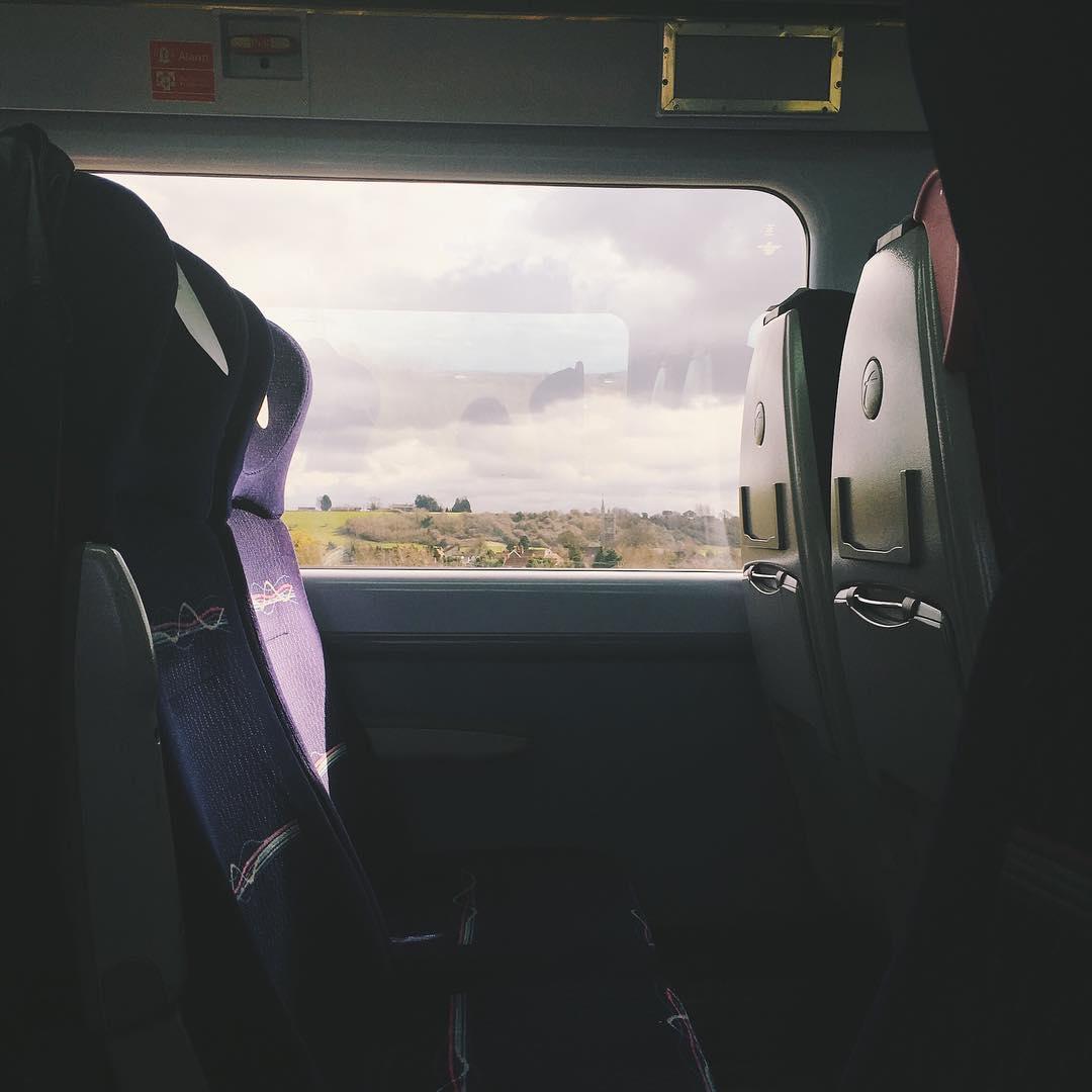 London --> Bristol