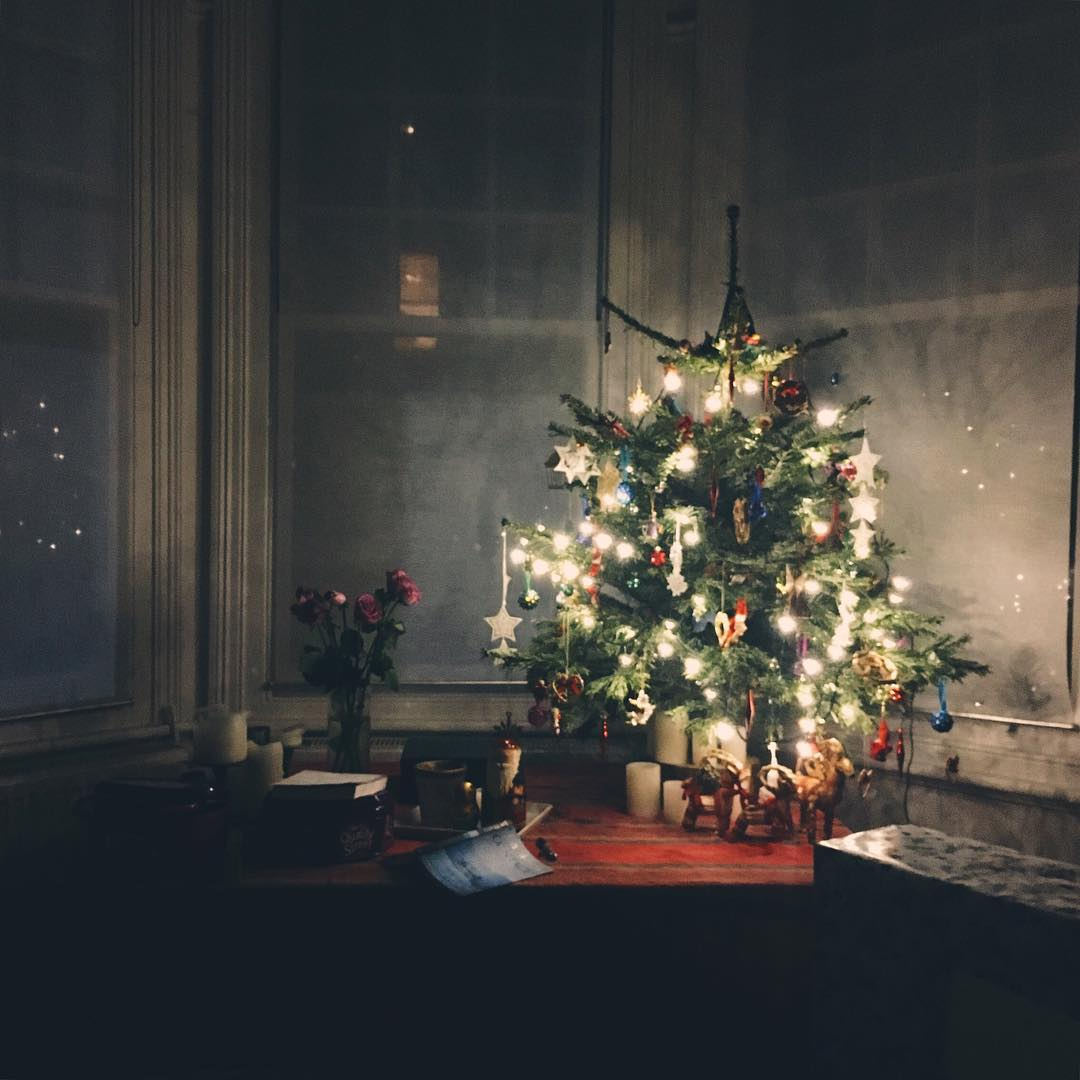 Christmas at Silver Crescent