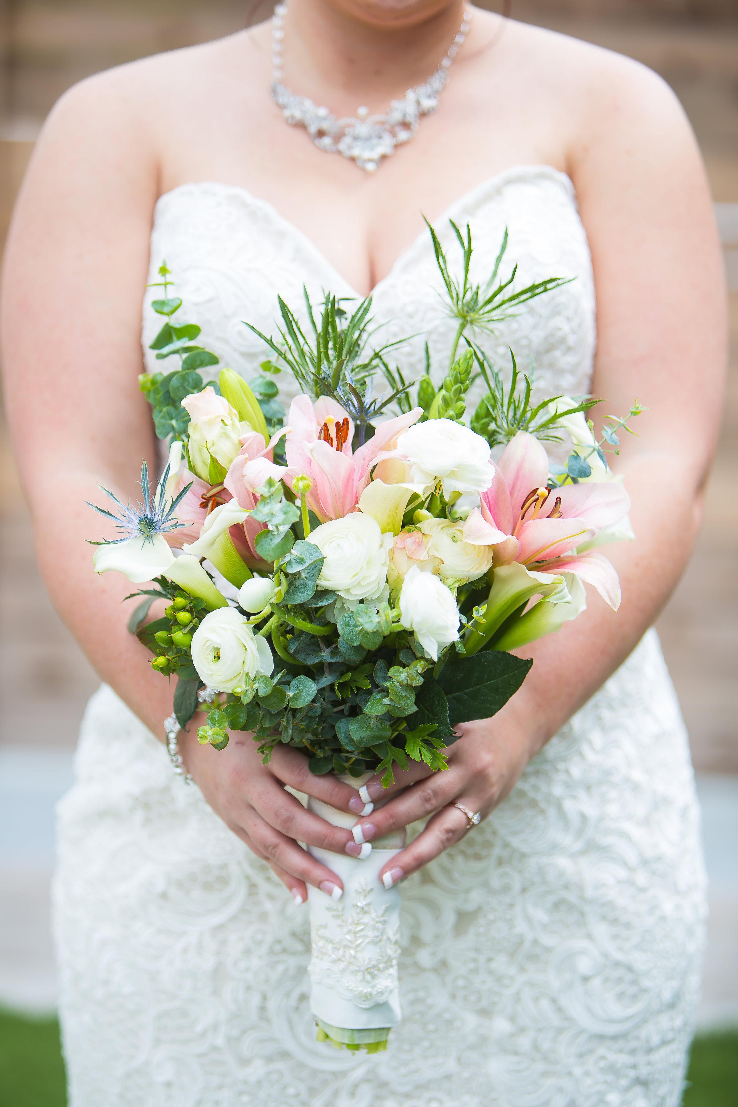 All My Heart Bridal   Plus Size Wedding Dress