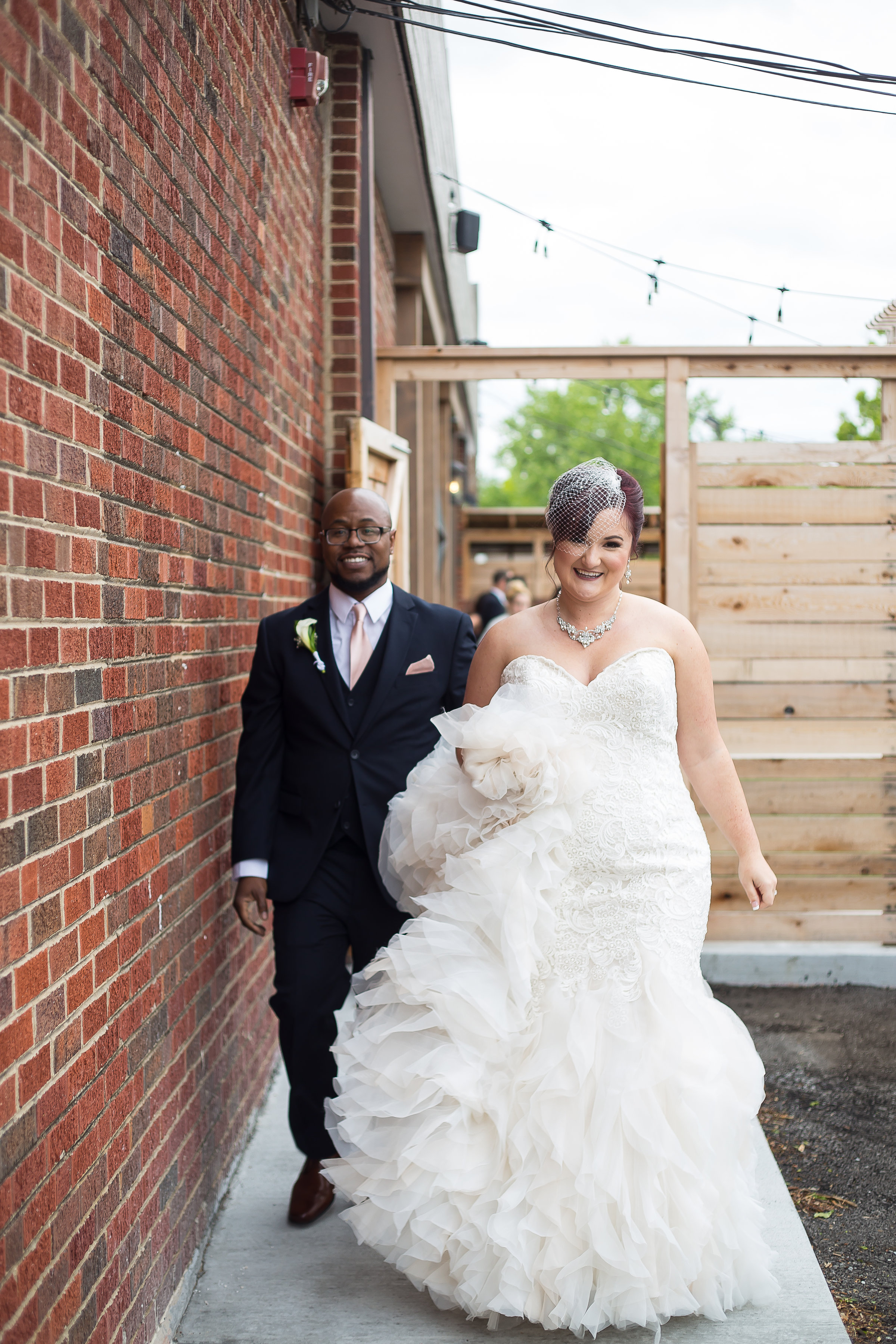 All My Heart Bridal   Plus Size Wedding Dress   Allure Bridals