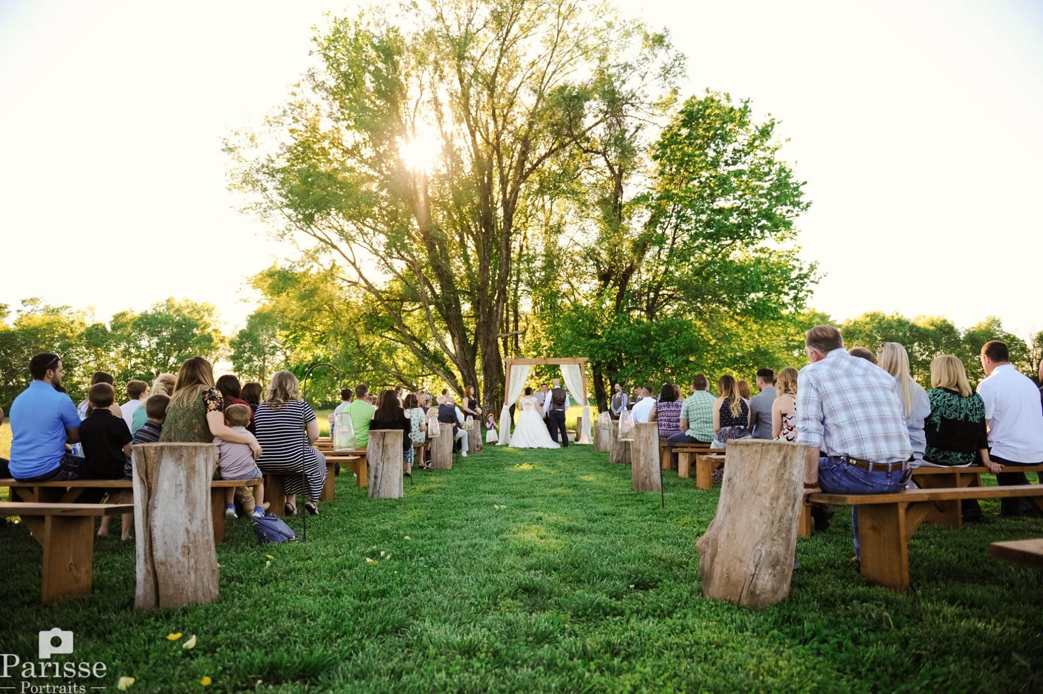 Plus Size Wedding Dress Kansas City | Plus Size Bridal Salon | All My Heart Bridal
