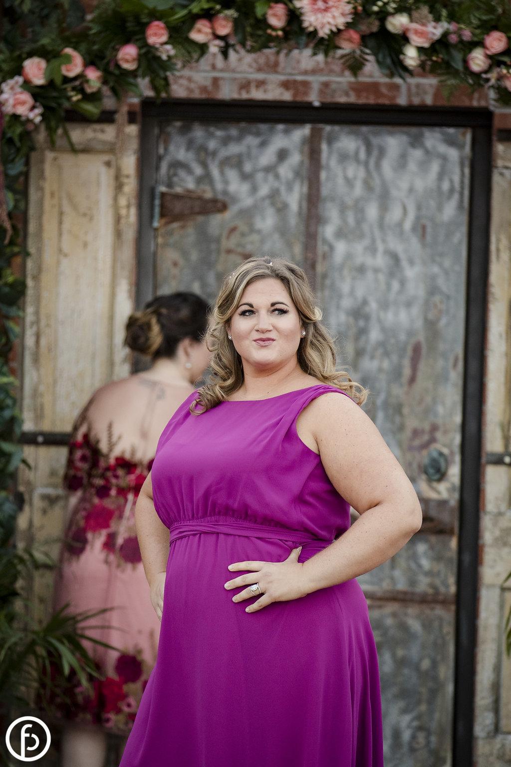 Plus Size Wedding Dress Kansas City | All My Heart Bridal