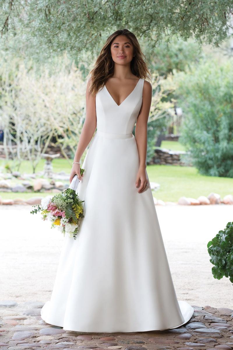 Plus Size Bridal Boutique Kansas City