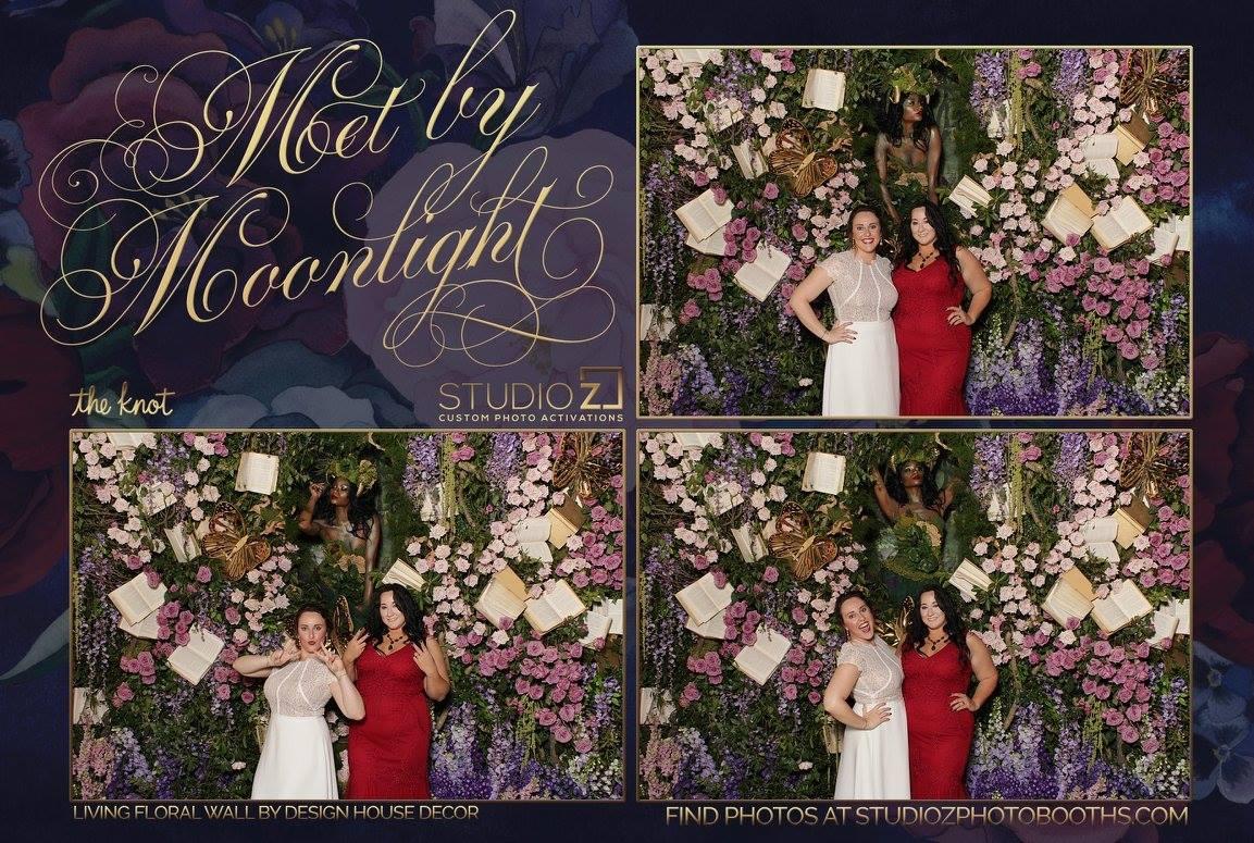 Met By Moonlight Bridal Market