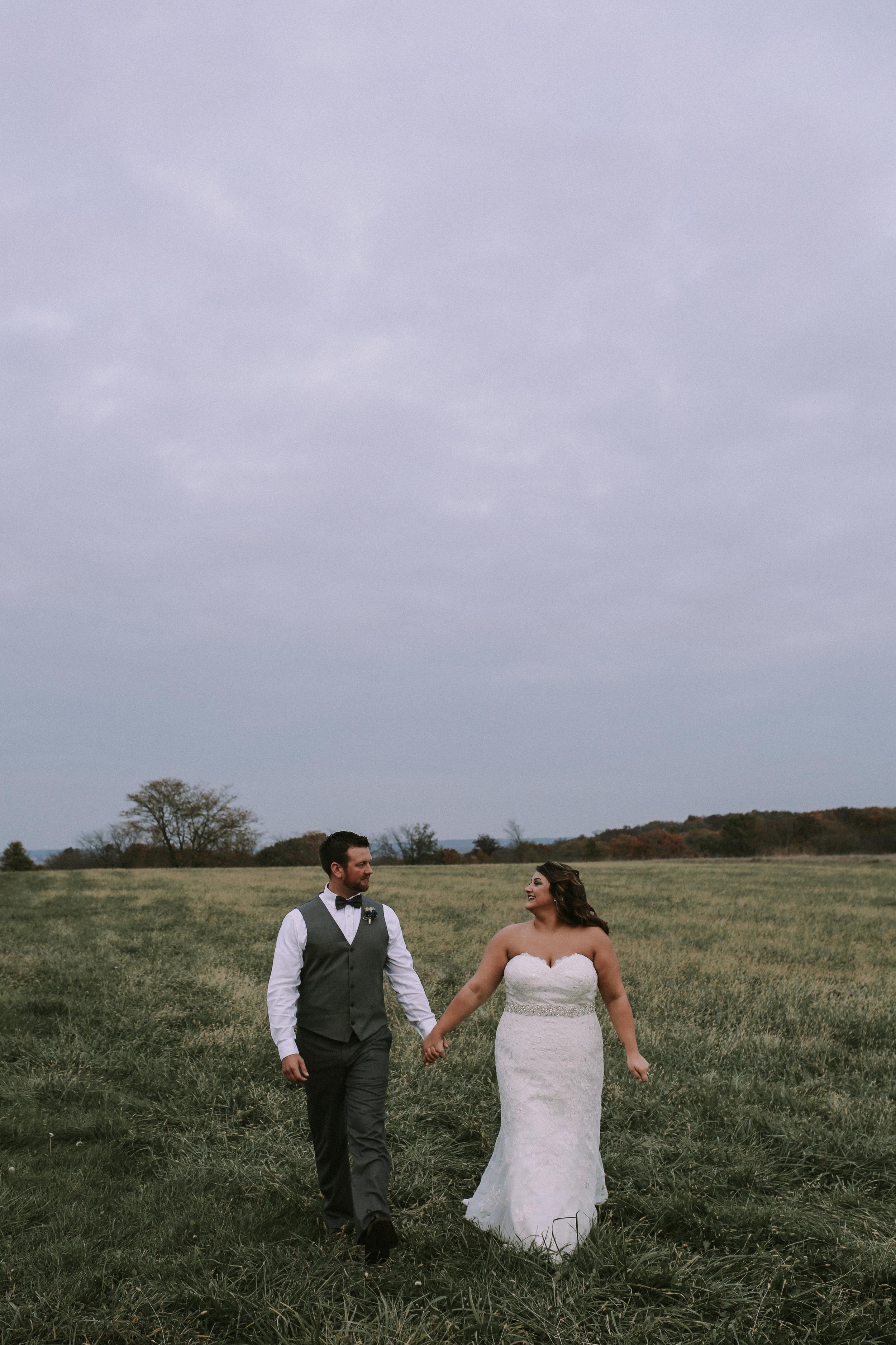 AMH Bridal Couple