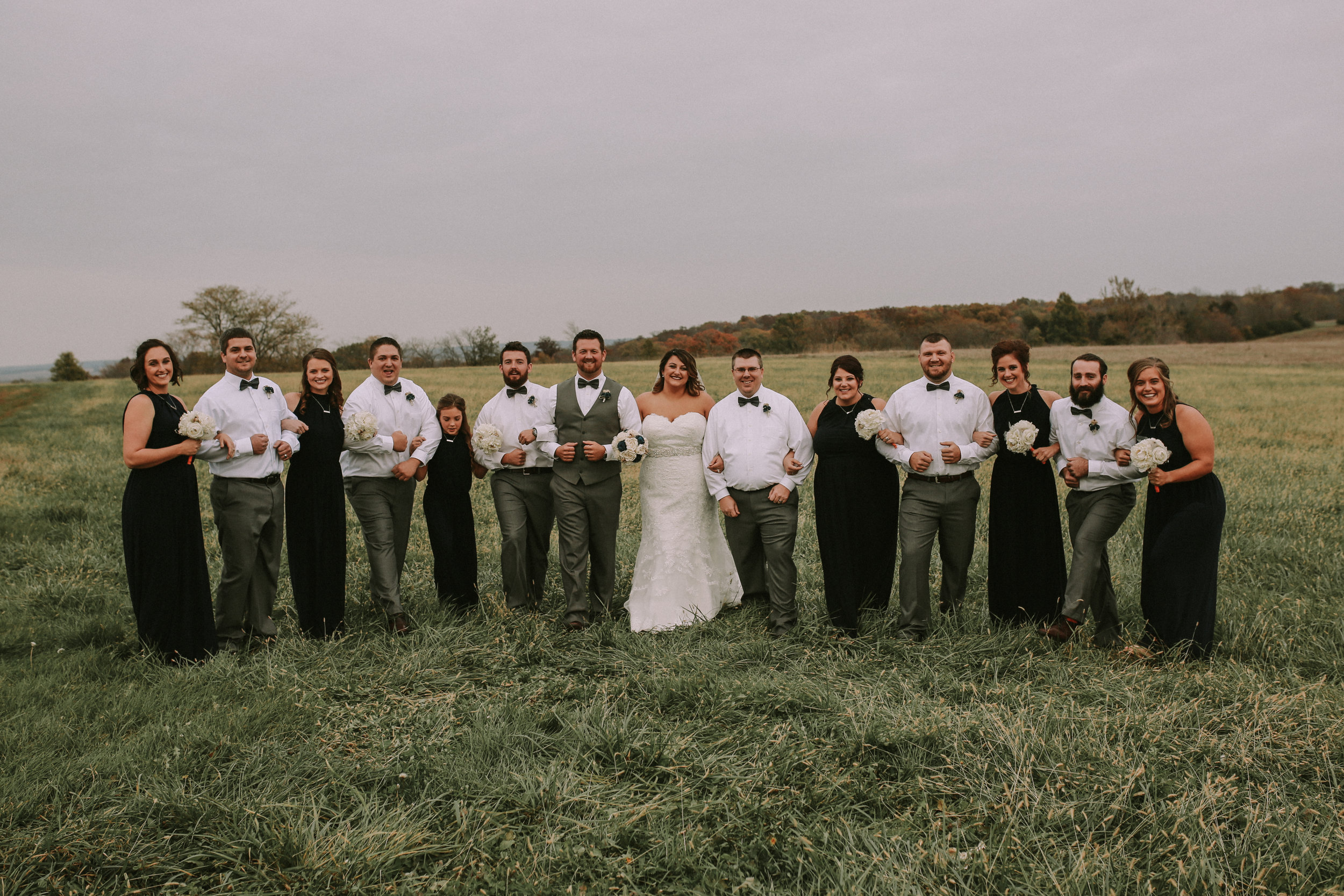 Wedding Gowns Kansas City
