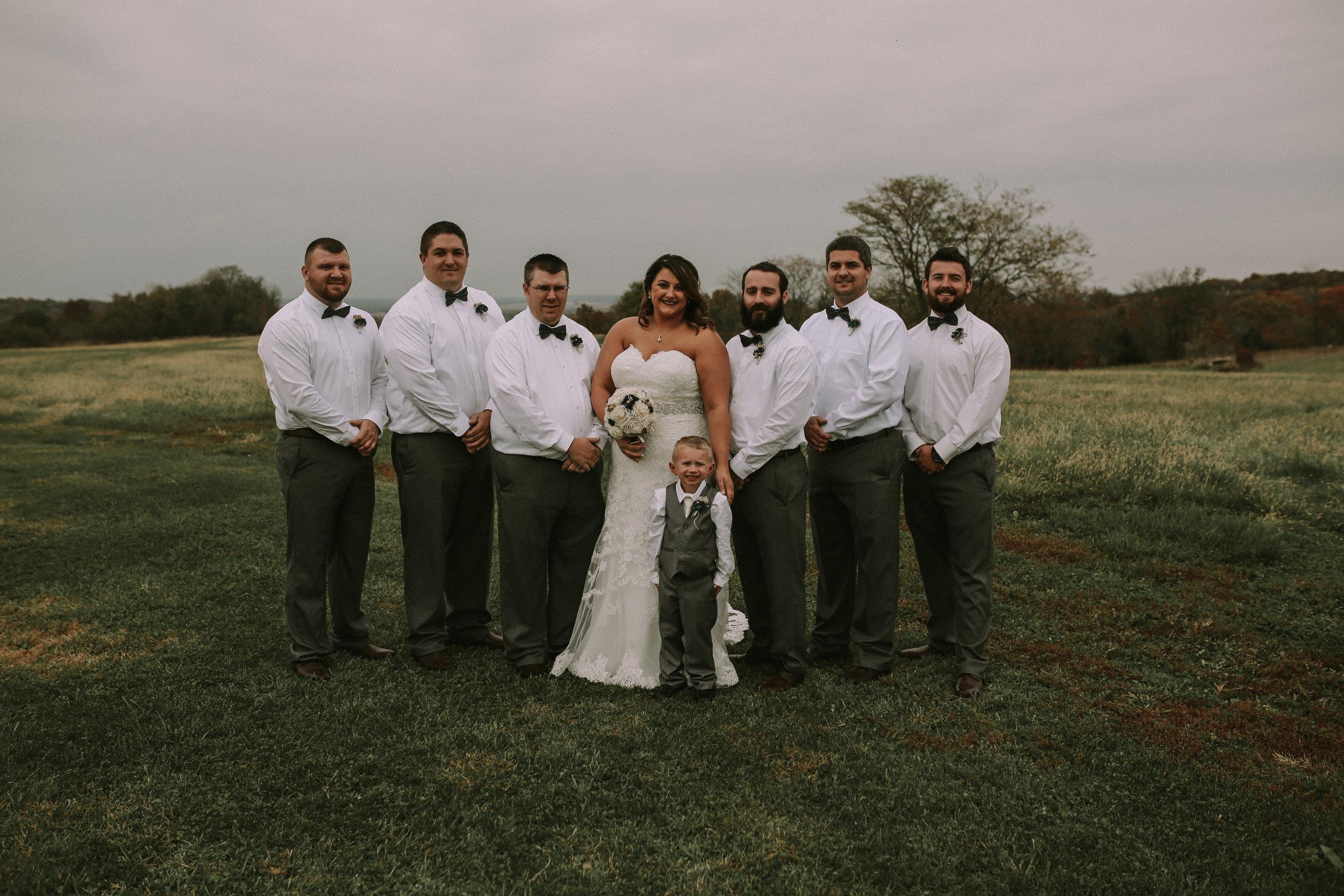 Plus Size Wedding Gown