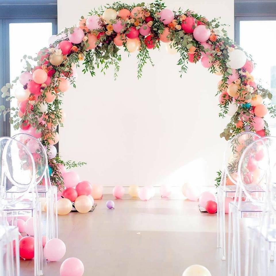 Good Earth Floral Design Studio - Kansas City Wedding Florist