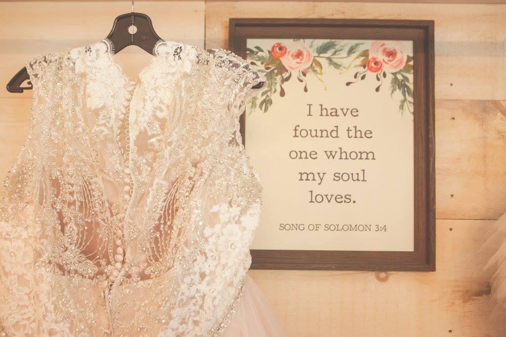 Plus Size Wedding Dress | Allure Bridals