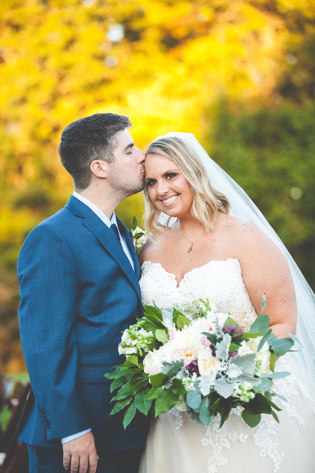 Mr. & Mrs. Darby