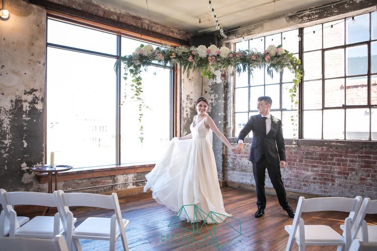 Morgan Miller Photography | Kansas City Wedding Photographer