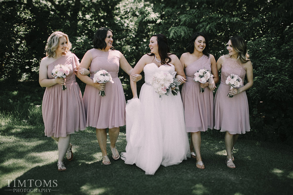 TimToms Photography | Kansas City Wedding Photographer