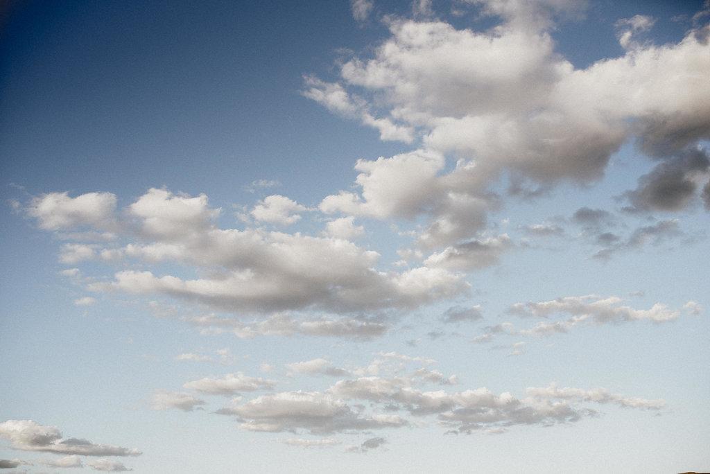 Copy of Blue Sky