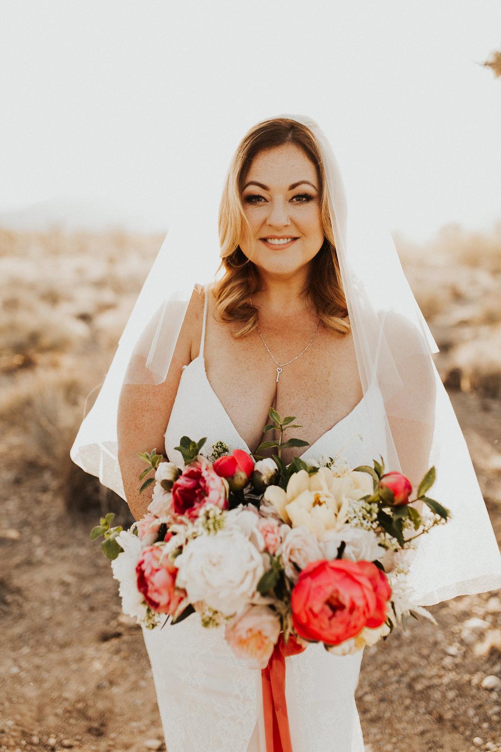 Copy of Plus Size Bride