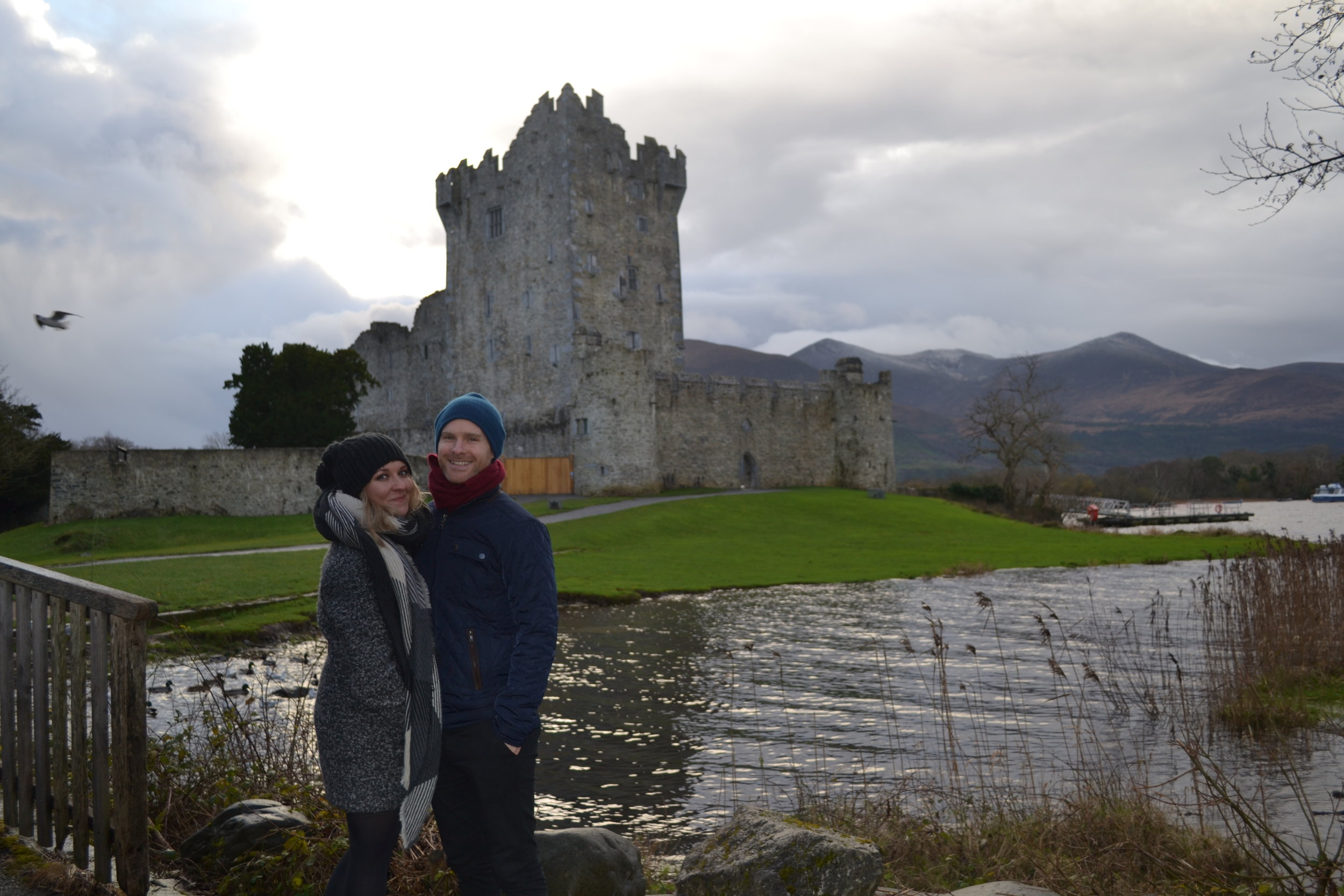 For The Story Vacations | Ireland