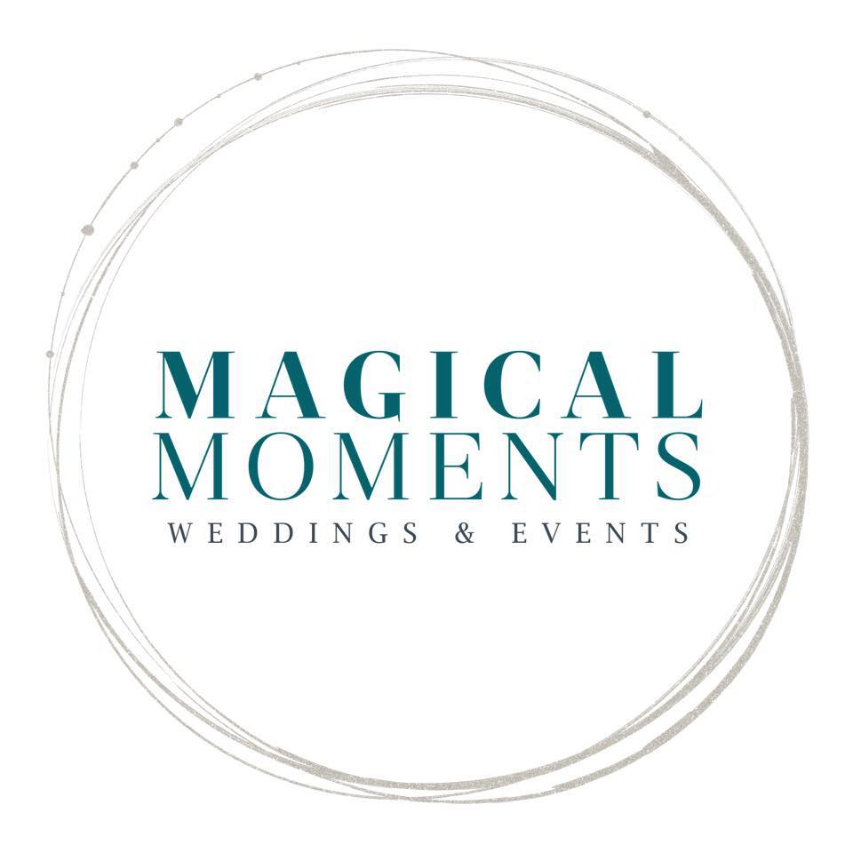 Magical Moments Weddings & Events | Wedding Planner Kansas City