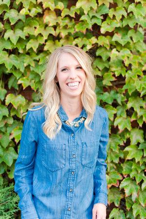 Elizabeth Lang | Coordination Team Leader / Lead Coordinator for Wild Hill Flowers & Events
