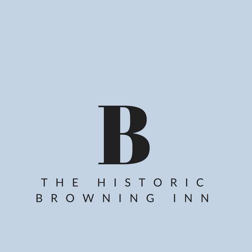 The Historic Browning Inn Logo