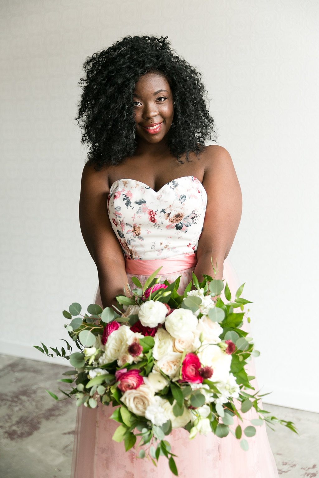 Plus Size Model | Ashley Ice Photography
