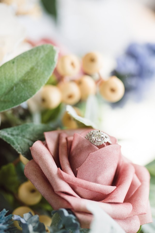 Engagement Ring | eGolden Moments