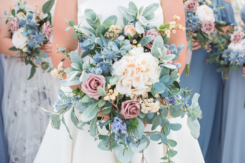 Bridal Bouquet | eGolden Moments