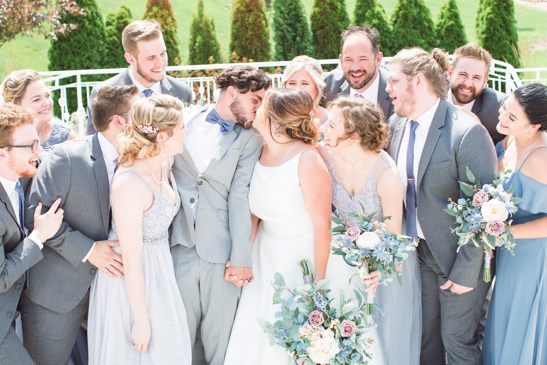 Bridal Party | eGolden Moments