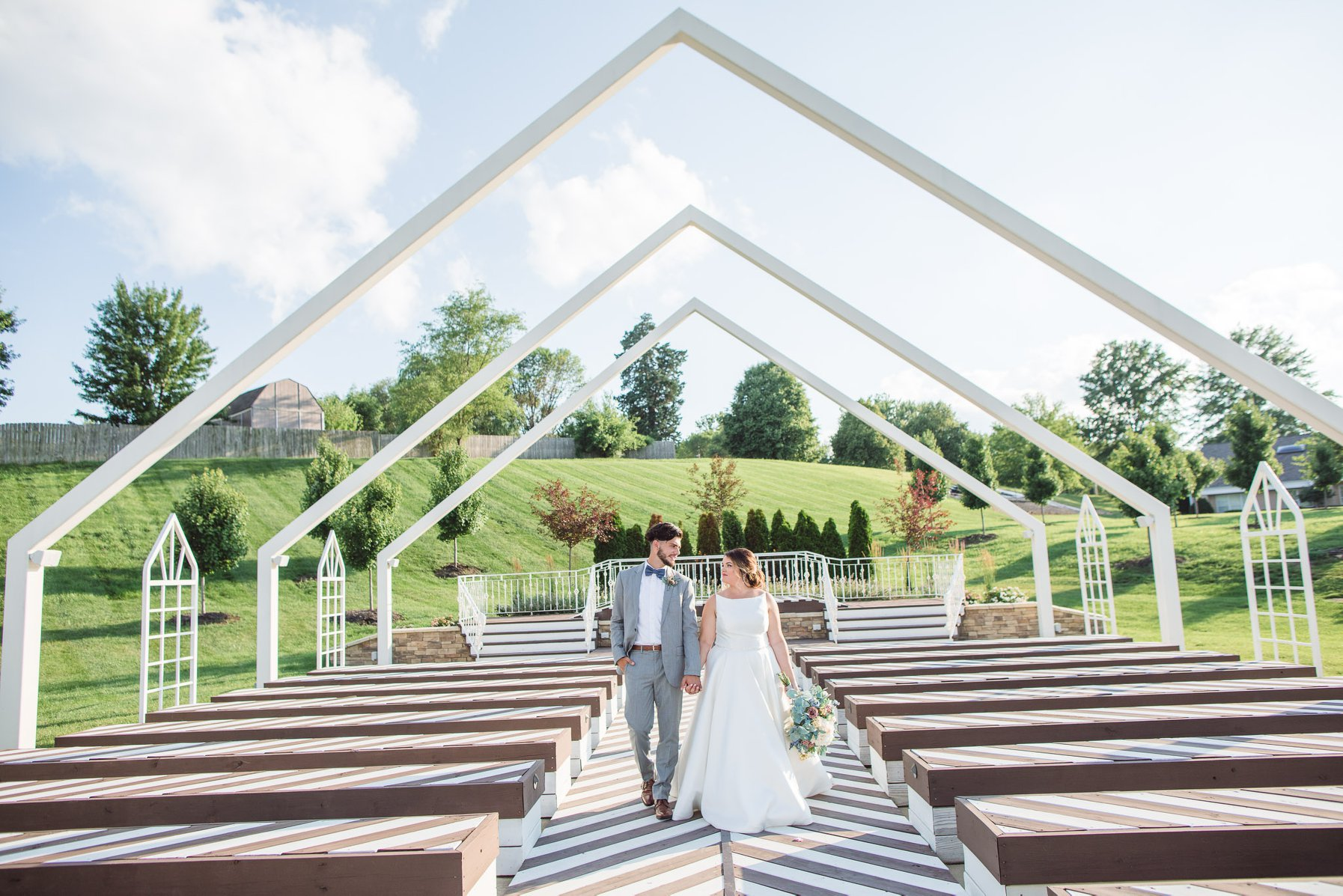 The Pavilion Event Space| eGolden Moments
