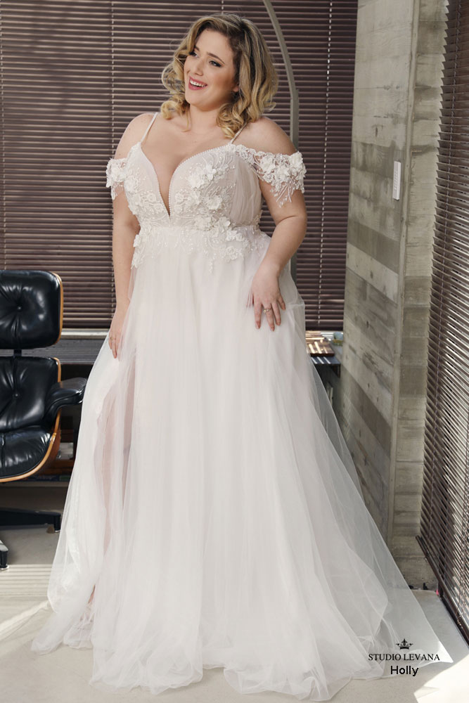 Blog | Plus Size Wedding Dresses | All My Heart Bridal