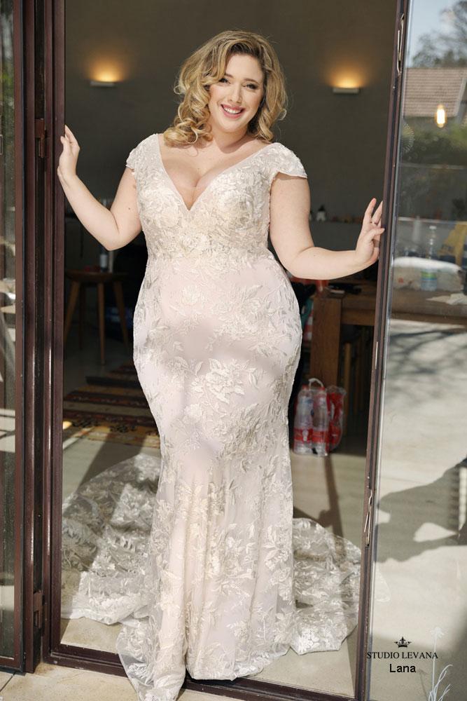 Lana | Studio Levana | Available at All My Heart Bridal