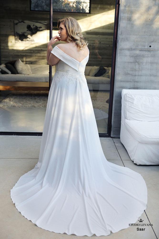 Saar | Studio Levana | Available at All My Heart Bridal