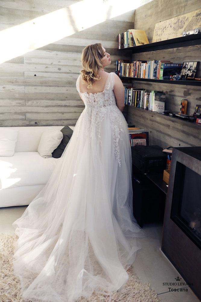 Toscana - Studio Levana | Available at All My Heart Bridal