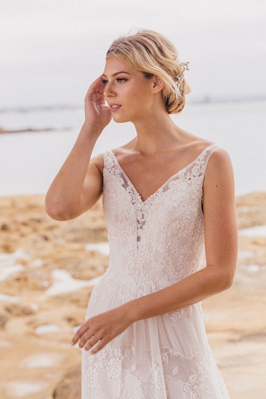 Lexi - AMH Collection - All My Heart Bridal