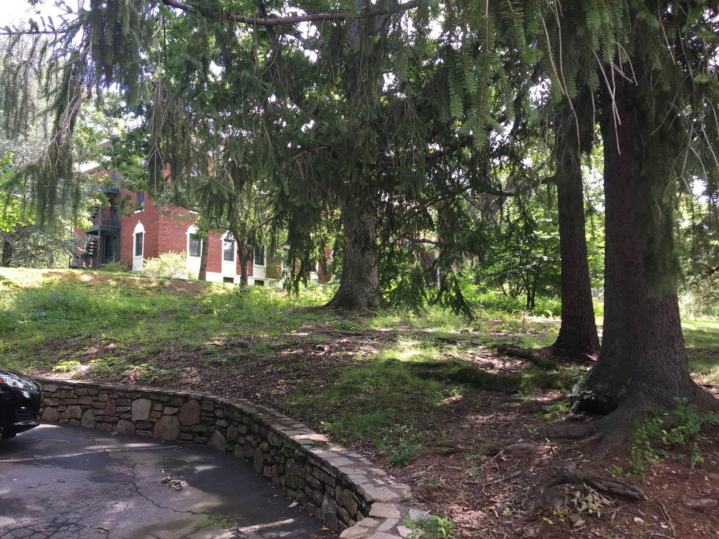Warren Wilson College, Swannanoa, NC