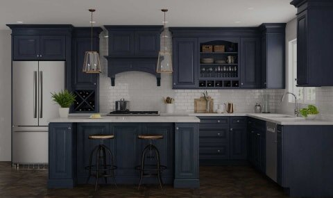 Ready Made Cabinets Delaware Factory Made Cabinets For Kitchen Bathroom Hayes Custom Interiors Delaware Sussex County